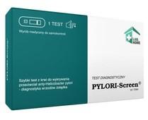 Test PYLORI-Screen na  Helicobacter pylori x 1 sztuka