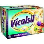VICALSIL x 60 tabletek