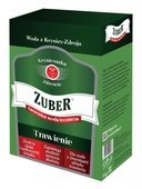 ZUBER Woda lecznicza 5 litrów