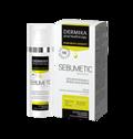 DERMIKA PHARMATHERAPY SEBUMETIC Serum do redukcji wydzielania sebum 30ml