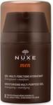 NUXE Men Gel Hydratant Multi żel do twarzy 50ml