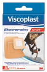 PLASTER VISCOPLAST Ekstremalny Sport x 8 sztuk