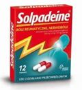 SOLPADEINE x 12 kapsułek