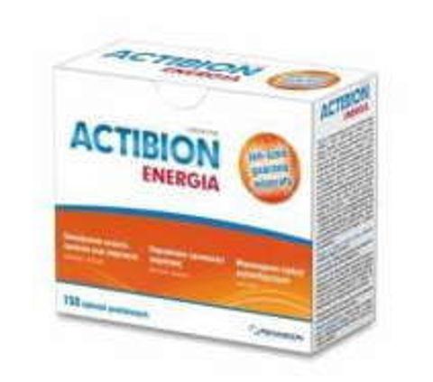 ACTIBION x 150 tabletek