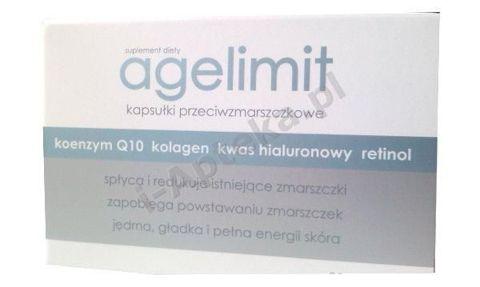 AGELIMIT x  30 kapsułek