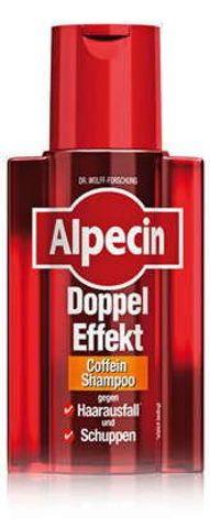 ALPECIN Doppel-Effekt szampon 200ml