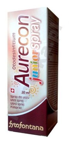 AURECON Junior spray 30ml