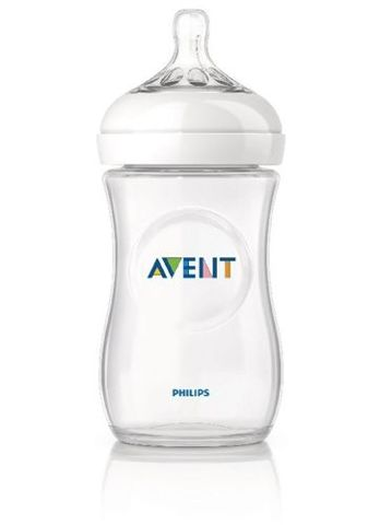 AVENT Butelka Natural 260ml BPA Free 560/17