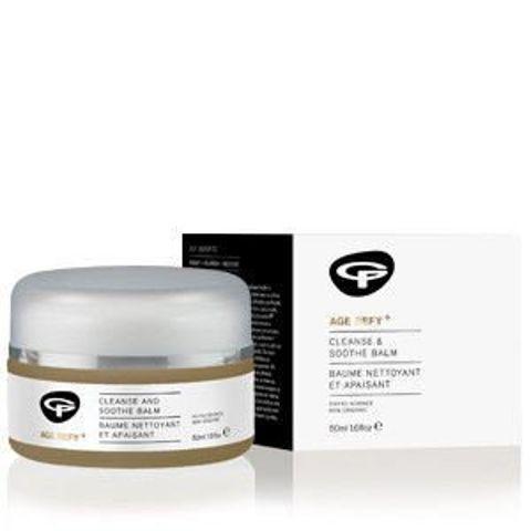 Age Defy+ Oczyszczający odżywczo-energizujący balsam do twarzy 50ml