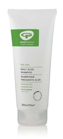 Aloesowy szampon do włosów 200ml