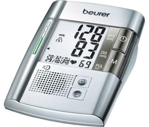 BEURER BM-19 Ciśnieniomierz automatyczny