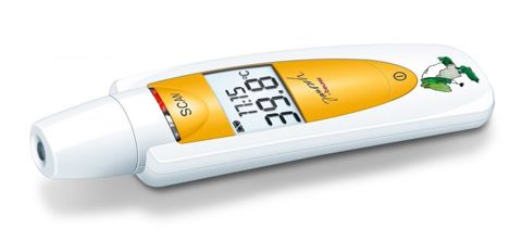 BEURER JFT 60 termometr el. do skroni