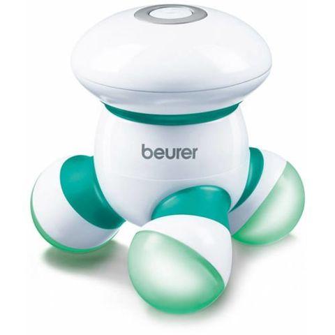BEURER Masażer wibracyjny zielony MG 16
