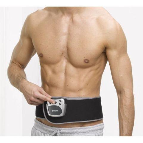BEURER Pas do stymulacji mięśni brzucha EM 35