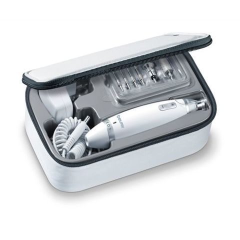 BEURER Zestaw do manicure/pedicure MP 62