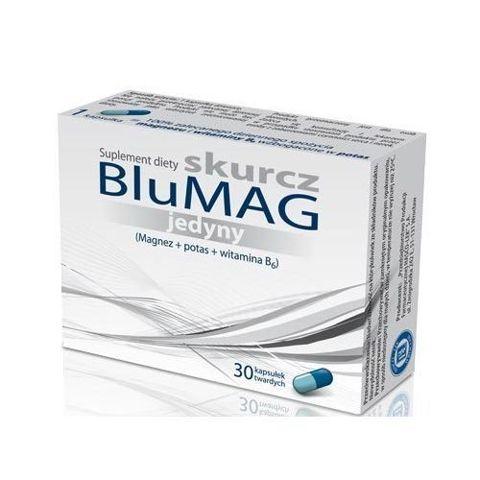 BLUMAG SKURCZ Jedyny x 30 kapsułek