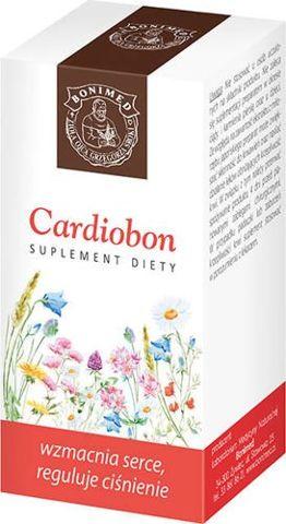 CARDIOBON x 30 kapsułek