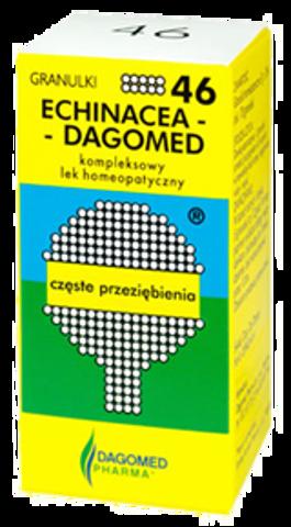 DAGOMED 46 Częste przeziębienia 7g