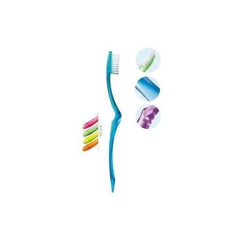 ELGYDIUM Creation Neon Szczoteczka do zębów Soft x 1 sztuka