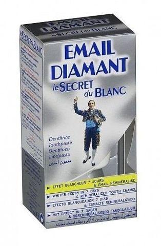 EMAIL Diamant Sekret Bieli 50ml