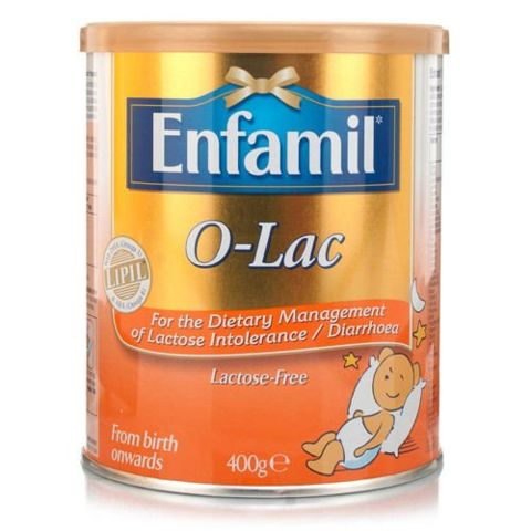 ENFAMIL O-LAC mleko 400g
