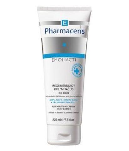 ERIS Pharmaceris E Emoliacti krem - masło do ciała 225ml