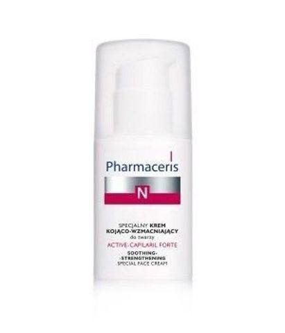 ERIS Pharmaceris N Active-Capilaril krem 30ml