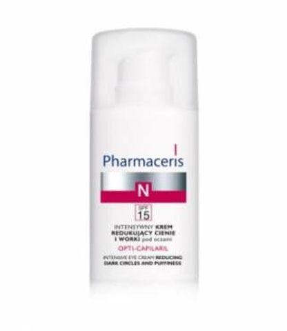 ERIS Pharmaceris N Opti-Capilaril krem 15ml