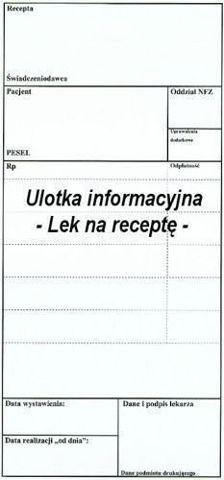 EUPHYLLIN CR RETARD tabletki