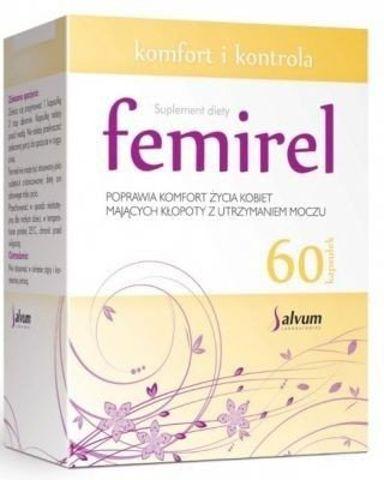 FEMIREL x 60 kapsułek