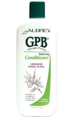 Glikogenowo - proteinowa odżywka przywracająca włosom równowagę o zapachu Ylang Ylang i Lawendy 325ml
