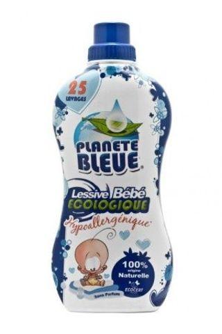 HYPOALERGICZNY płyn do prania dla dzieci - koncentrat 1000 ml