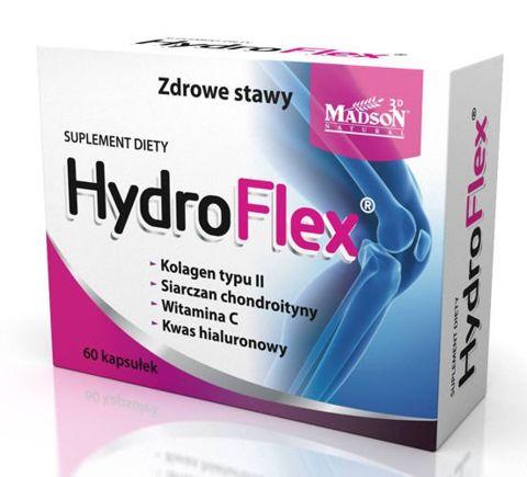 HydroFlex x 60 kapsułek