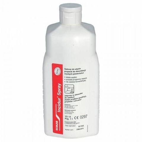 INCIDUR Spray 1000ml