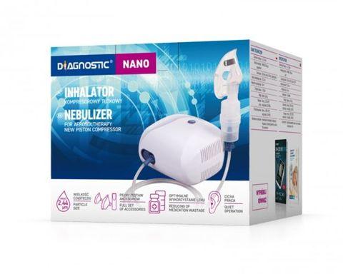 Inhalator Diagnostic NANO