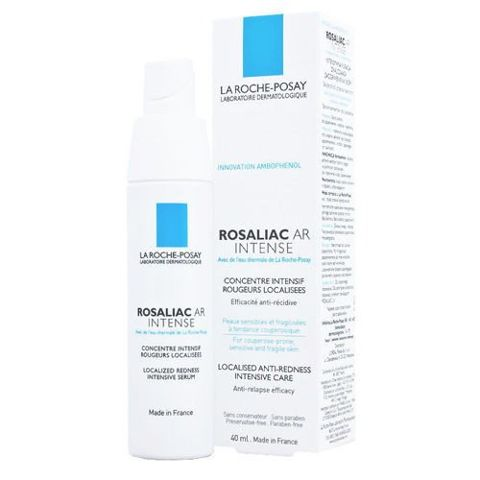 LA ROCHE ROSALIAC AR INTENSE 40ml