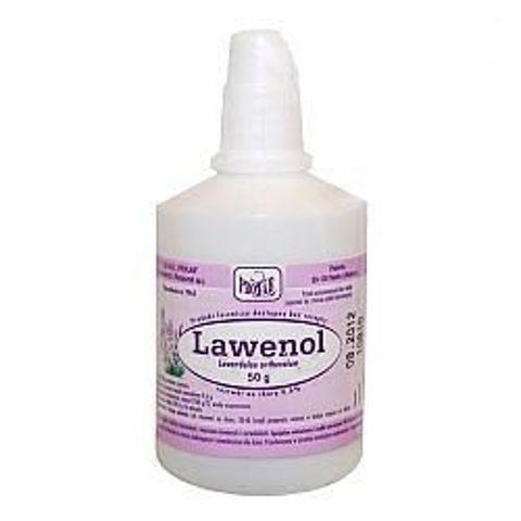 LAWENOL płyn 30g Spirytus lawendowy