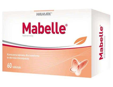 MABELLE x 60 tabletek