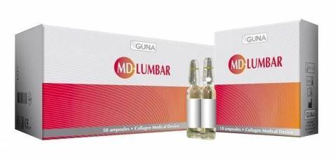 MD-LUMBAR 2ml x 1 ampułka