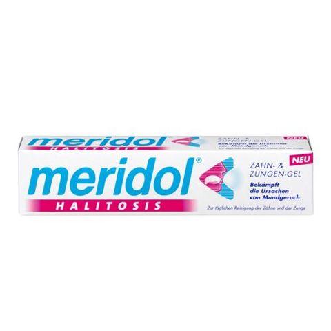 MERIDOL Halitosis Pasta do zębów 75ml
