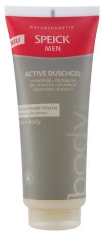 Men Active Żel pod prysznic 200ml