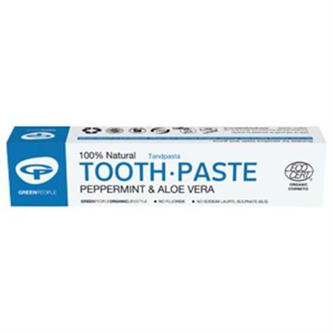 Miętowa pasta do zębów 50ml