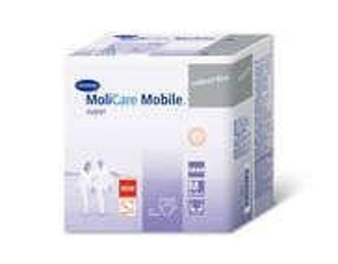 MoliCare Mobile super majtki chłonne rozmiar L x 14 sztuk