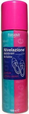 NIVELAZIONE Dezodorant do butów 150ml