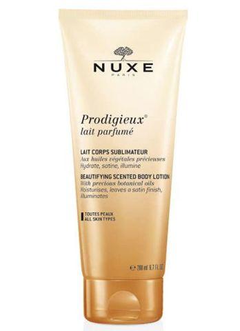 NUXE Prodigieux Perfumowane mleczko do ciała 200ml