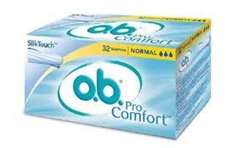 OB PROCOMFORT NORMAL x 32 tampony