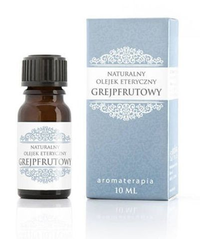 OLEJEK GREJPFRUTOWY OPTIMA PLUS 10ml