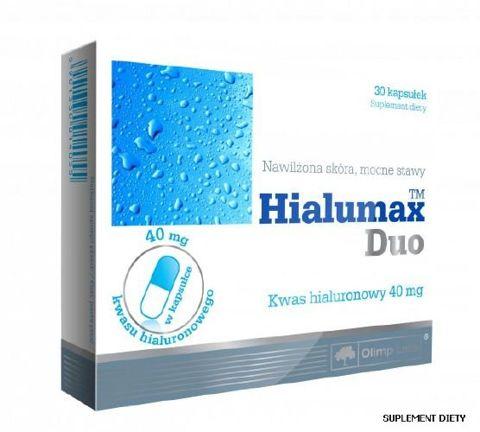 OLIMP Hialumax Duo x 30 kaps.