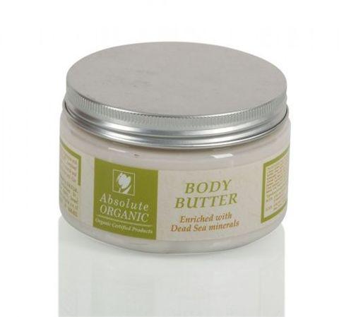 Odżywcze masło do ciała 250ml