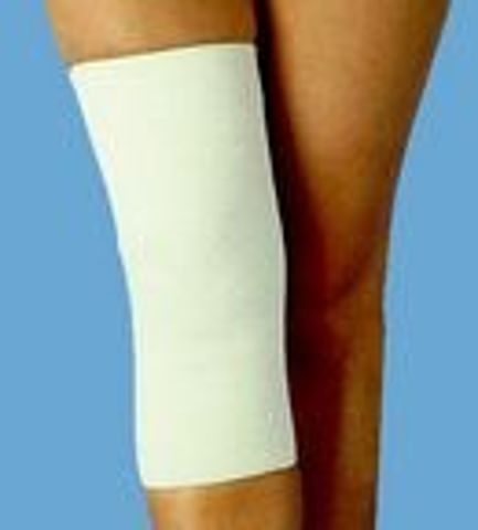 PANI Teresa Opaska elastyczna stawku kolanowego M x 1szt.